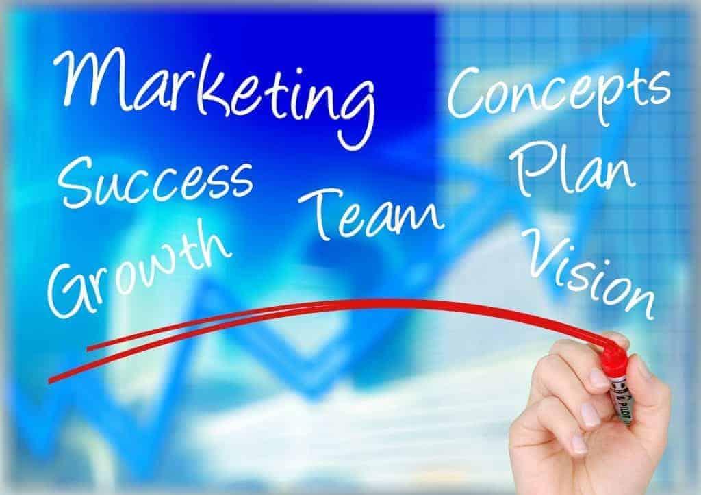 affiliate marketing graphic