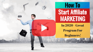 How To Start Affiliate Marketing Blog Featured Image