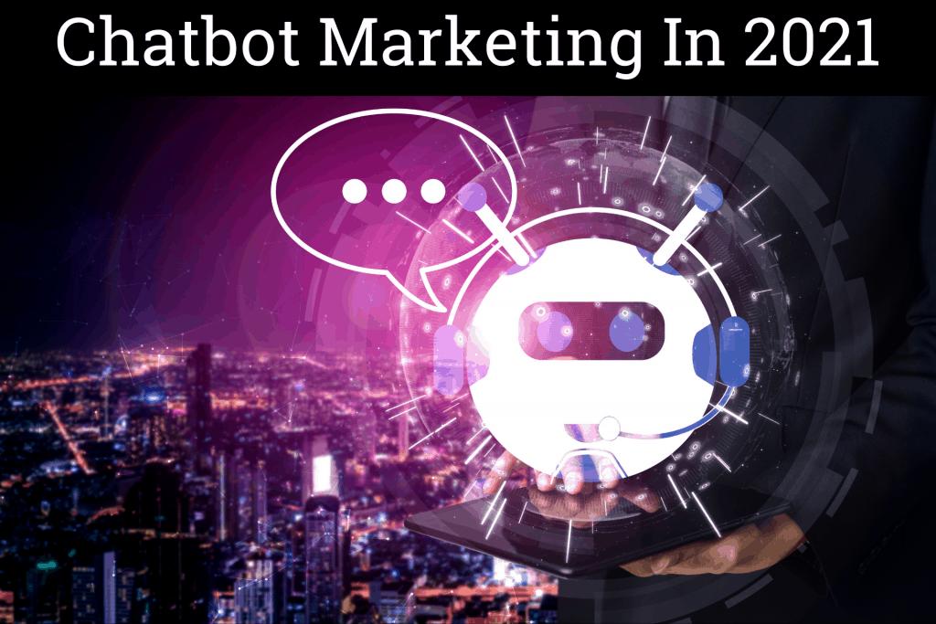 chatbots marketing secrets image